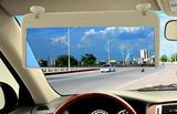 红旗V501型轿车专用智能液晶遮阳板